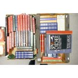 A large collection of Hard back books to include: Readers Digest items, 1st Edition Spycatcher