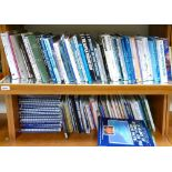 A large collection of Hardback Creative Arts Reference Books:
