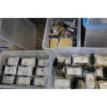 A large quantity of I phone 7 phone cases: unicorns, flamingo, bling