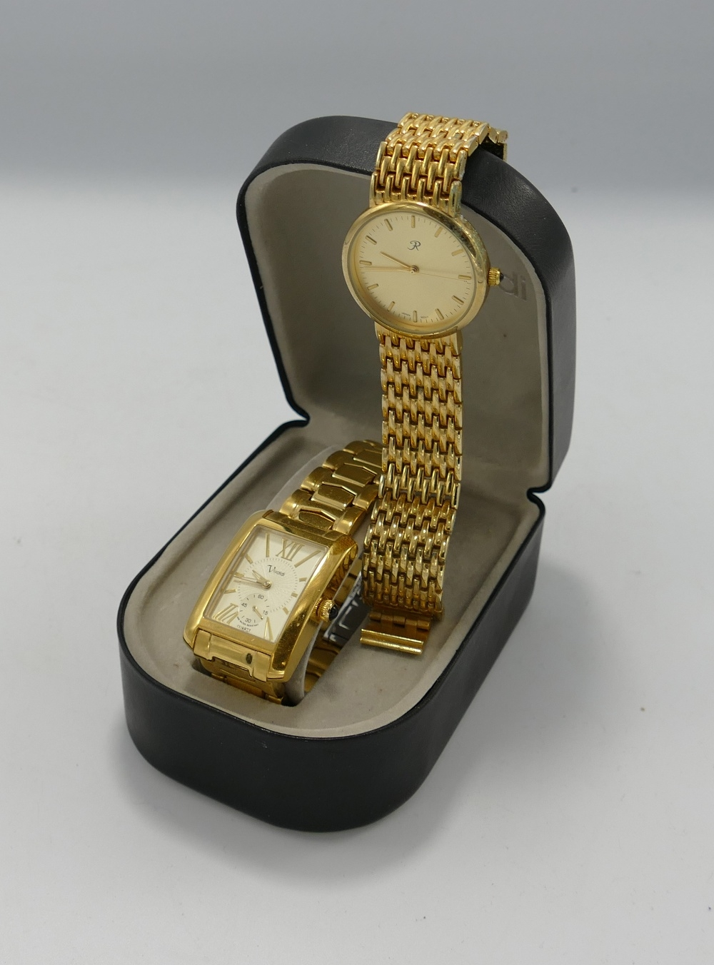 Vivaldi Boxed Gents Watch: together with similar item(2)