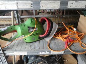 Florabest Lidl electric hedge trimmer