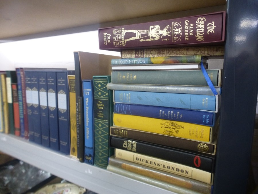 A quantity of folio society publications and similar, approx 120 - Image 3 of 6