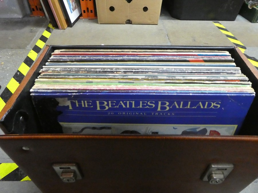 Selection of Lps incl. Elvis etc