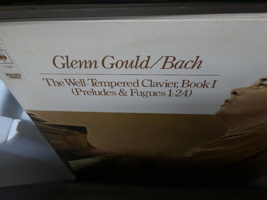 Selection of LPs, mostly classical stereo LPs - Image 4 of 4