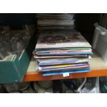 Quantity of records including classical and musicals