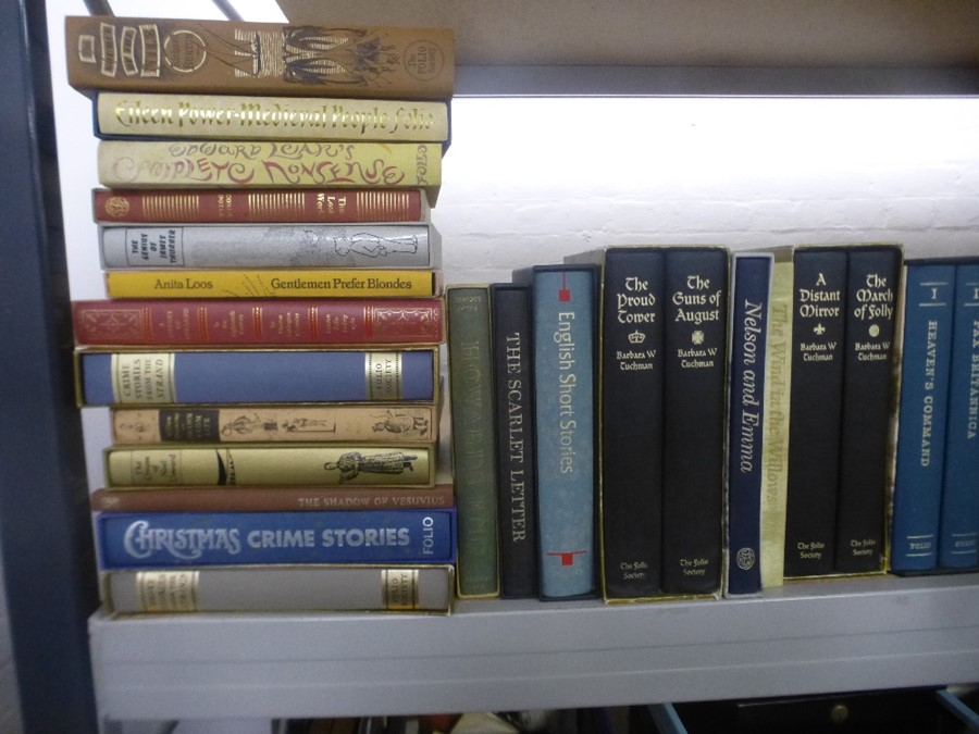 A quantity of folio society publications and similar, approx 120 - Image 6 of 6