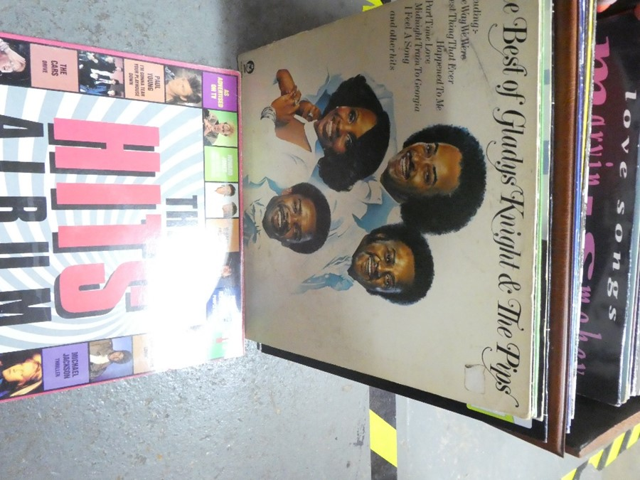 Selection of Lps incl. Elvis etc - Image 2 of 3