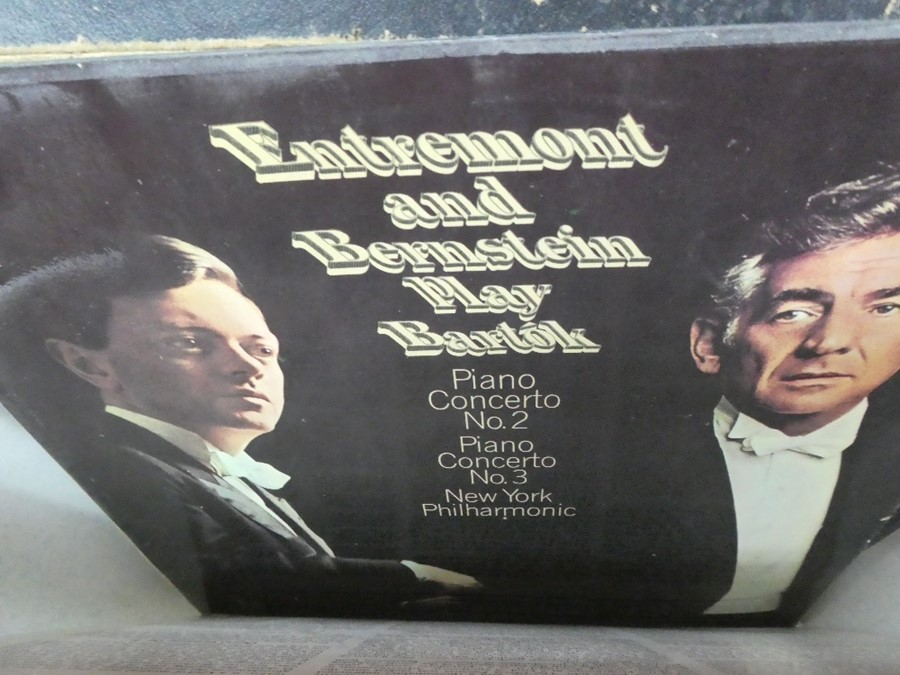 Selection of LPs, mostly classical stereo LPs - Image 2 of 4