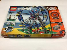 Lego Creator 4957 Ferris Wheel, with instructions, Boxed