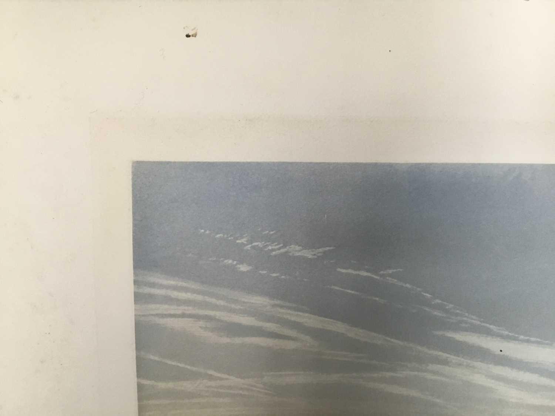Michael Fairclough (b. 1940), aquatint, pencil signed - Image 4 of 5