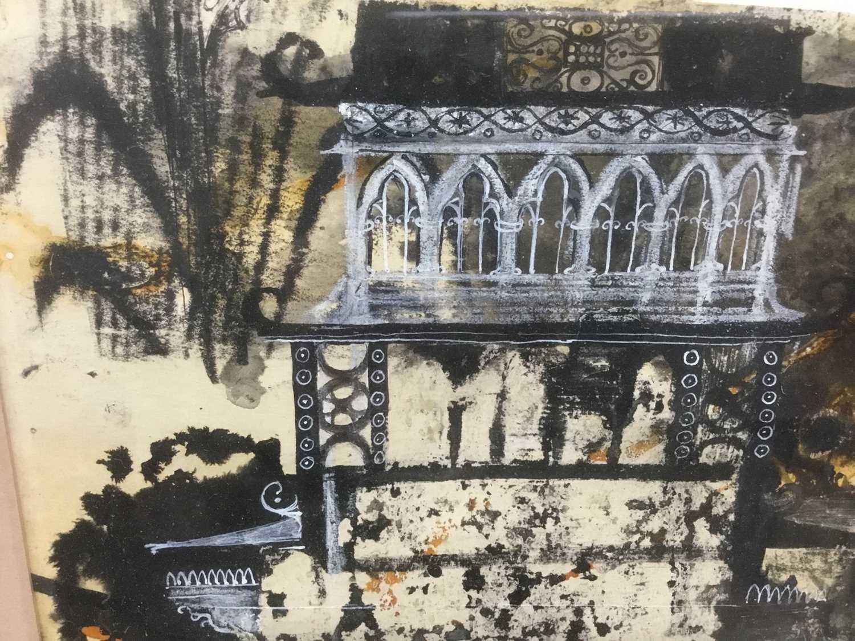 Modern British mixed media, Rowley Gallery - Image 5 of 7