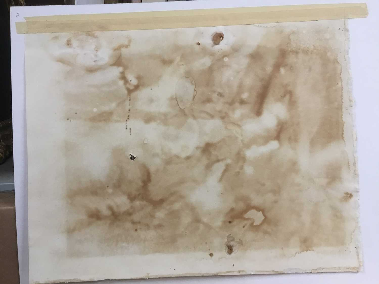 Eileen Alice Soper (1905-90), watercolour of a baby, 1934 and signed - Image 7 of 8