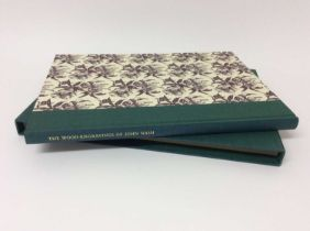 The Wood Engravings of John Nash, compiled by Jeremy Greenwood. Wood Lea Press, Liverpool 1987
