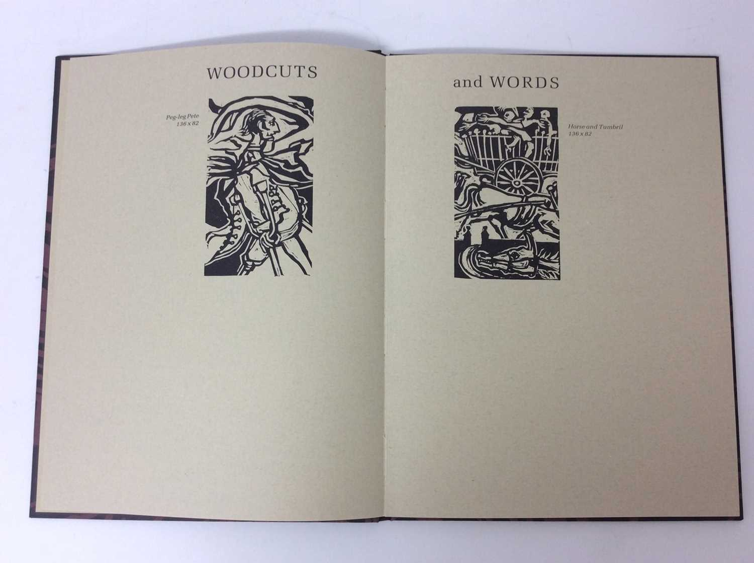 Rigby Graham, three limited edition publications - Image 8 of 13