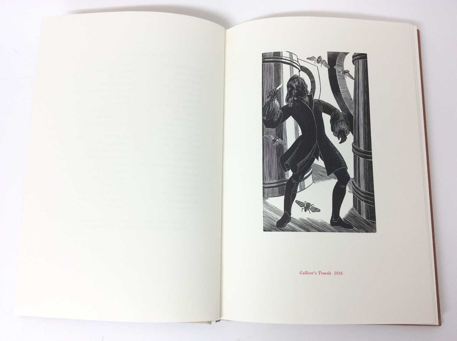 Mary Skempton - The Wood Engravings of Mary Skempton limited edition of 150 - Image 4 of 7