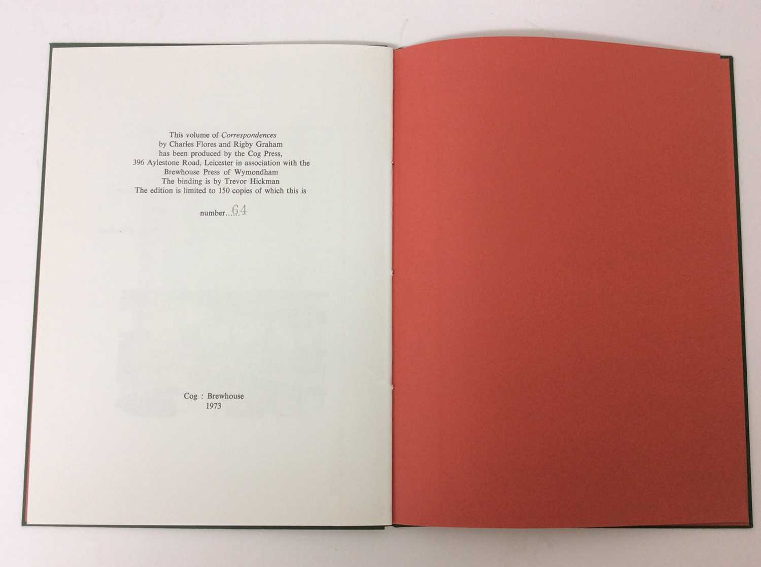Rigby Graham, three limited edition publications - Image 13 of 13