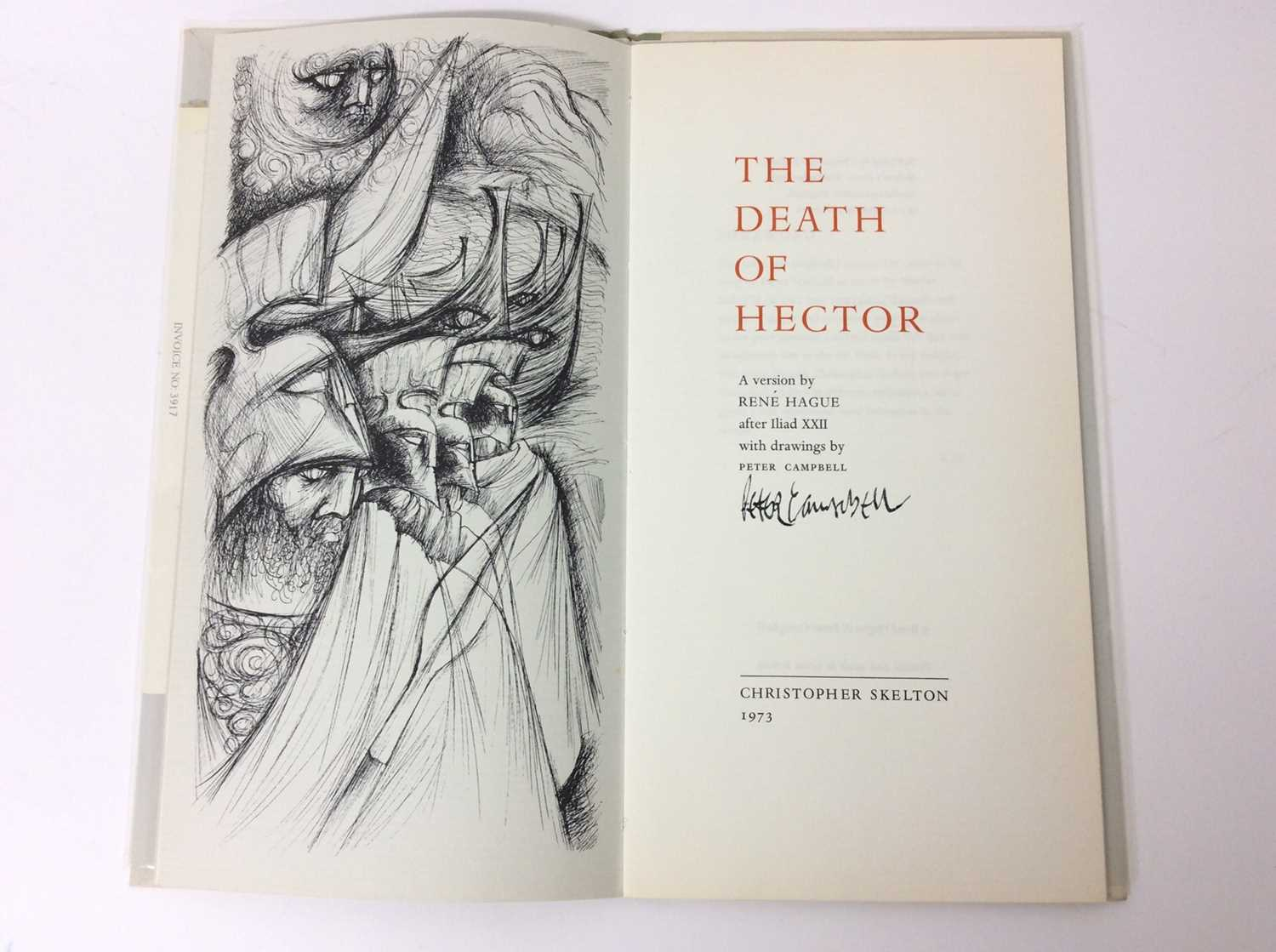 John Gray - Edward Walters, printer and engraver, together with The death of Hector - Image 7 of 10