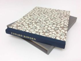 Edward Bawden editioned prints by Jeremy Greenwood