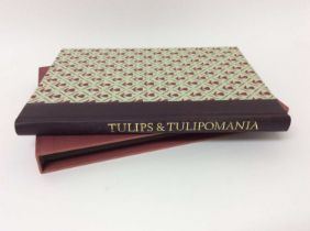 Wilfred Blunt - Tulips and Tulipomania