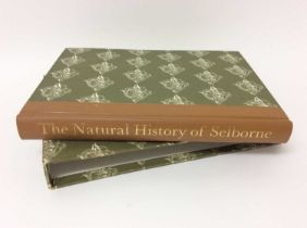 The Natural History of Selborne, illustrated by John Nash