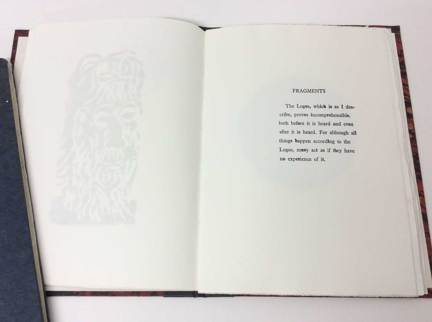 P. J. Jackson - three very limited edition private publications - Image 7 of 11
