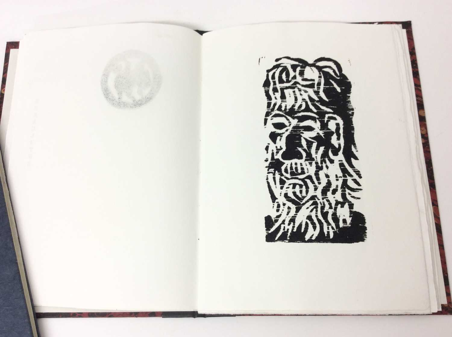 P. J. Jackson - three very limited edition private publications - Image 6 of 11