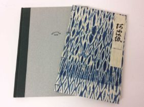 Claire Bolton: Awa Gami: Japanese Handmade Papers, Alembic Press , also Delittle, Alembic Press