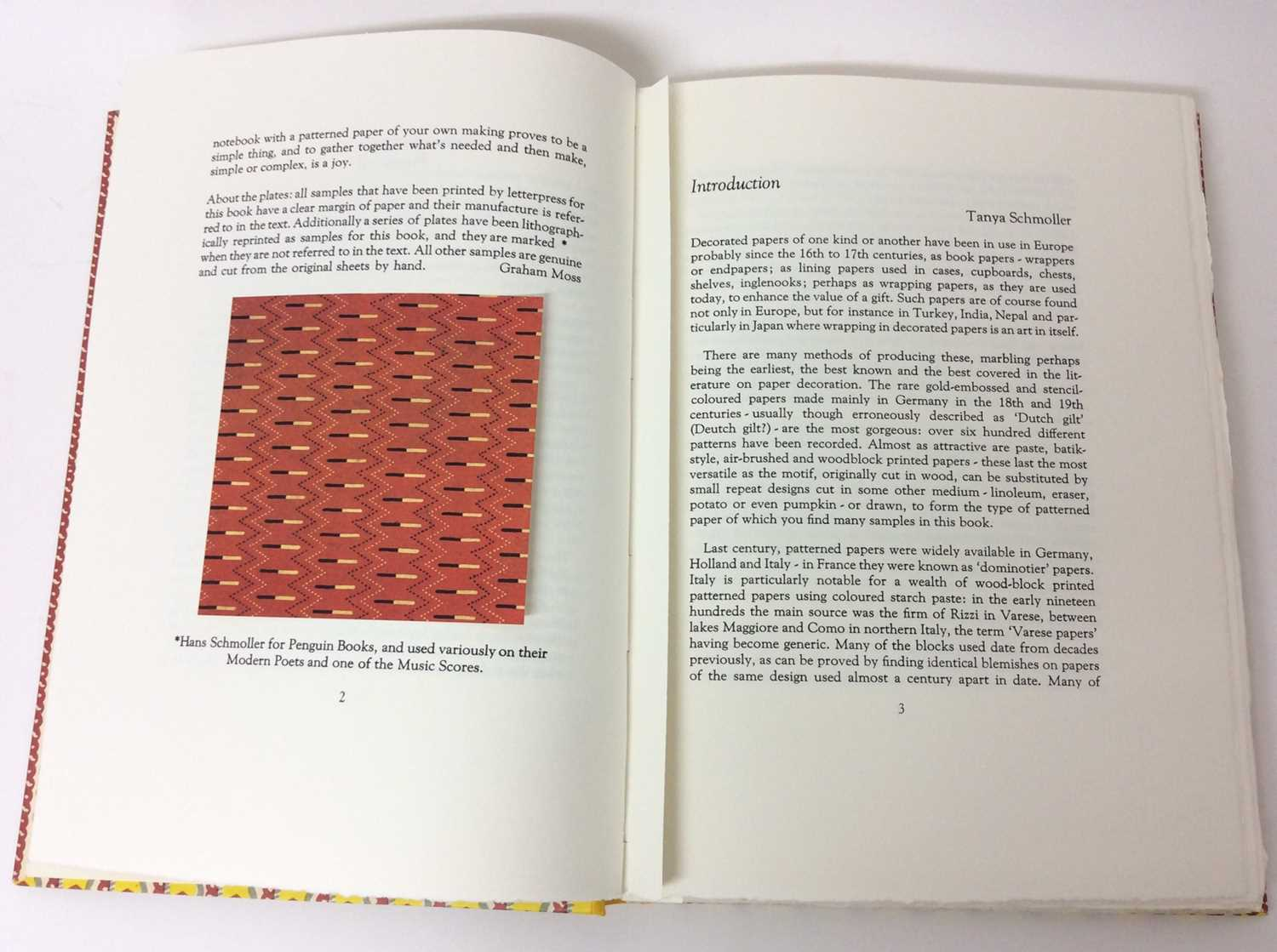 In Praise of Patterned Papers, Incline Press, 200/300 - Image 5 of 12