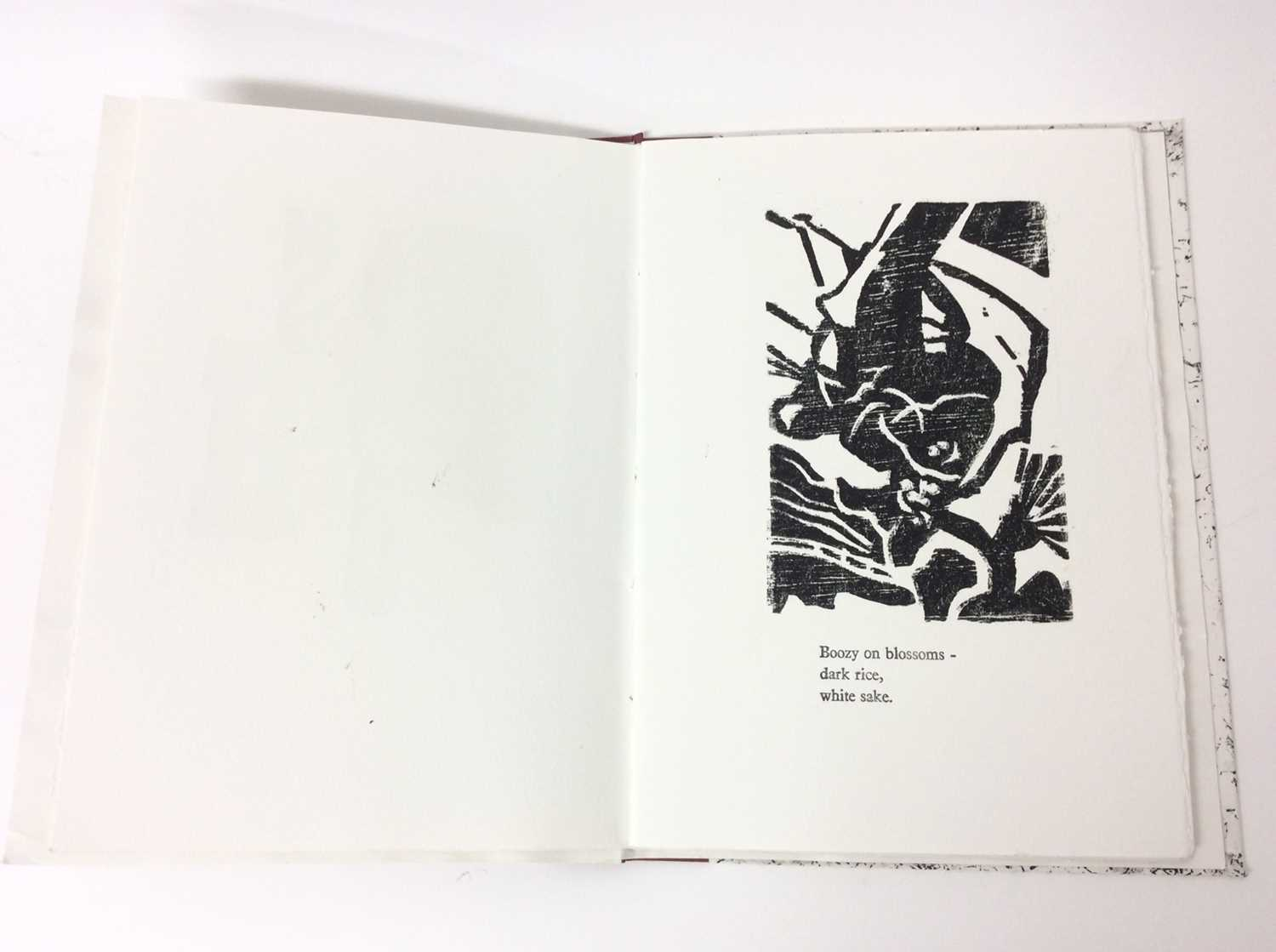 P. J. Jackson - three very limited edition private publications - Image 10 of 11