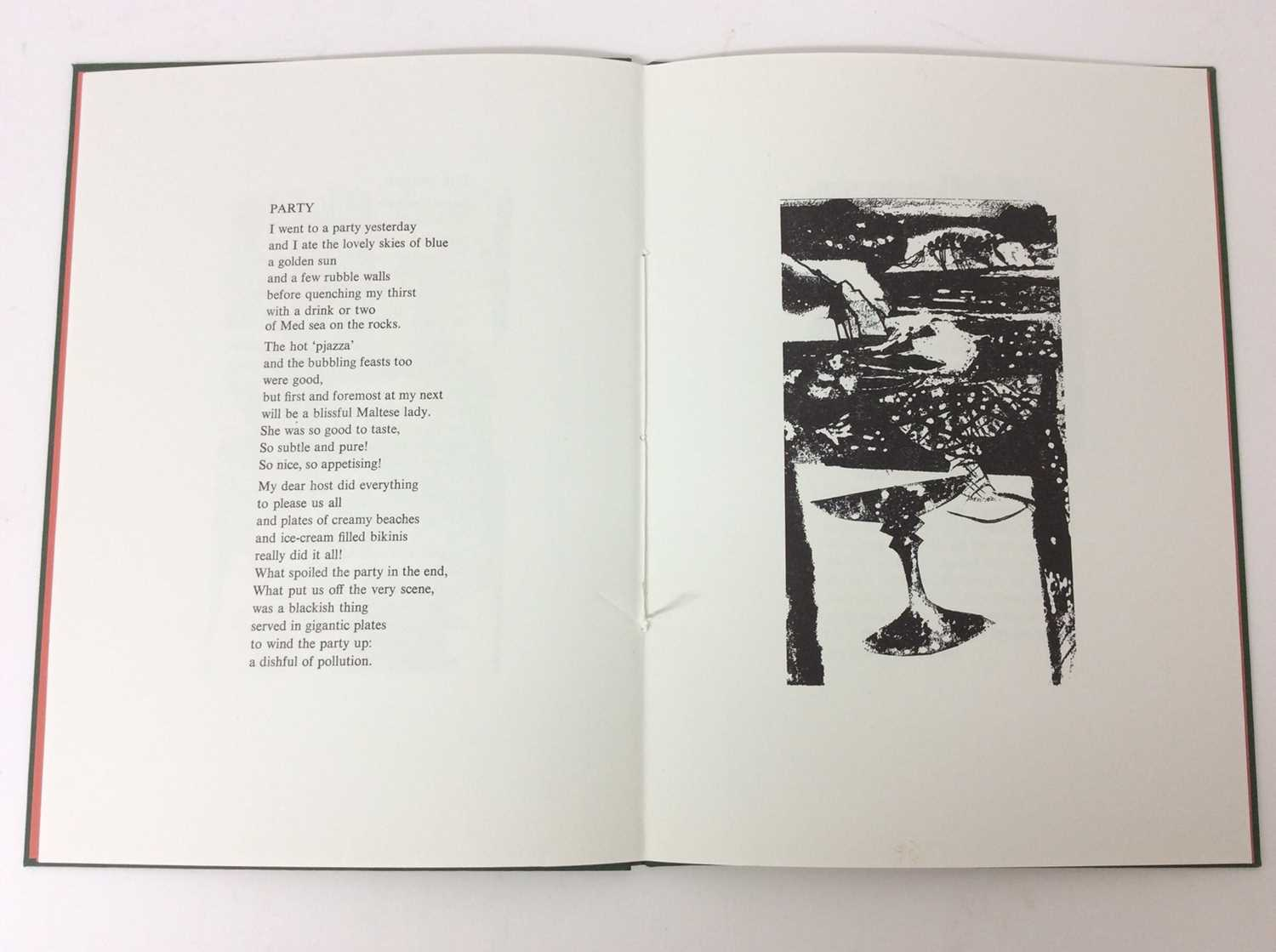 Rigby Graham, three limited edition publications - Image 12 of 13