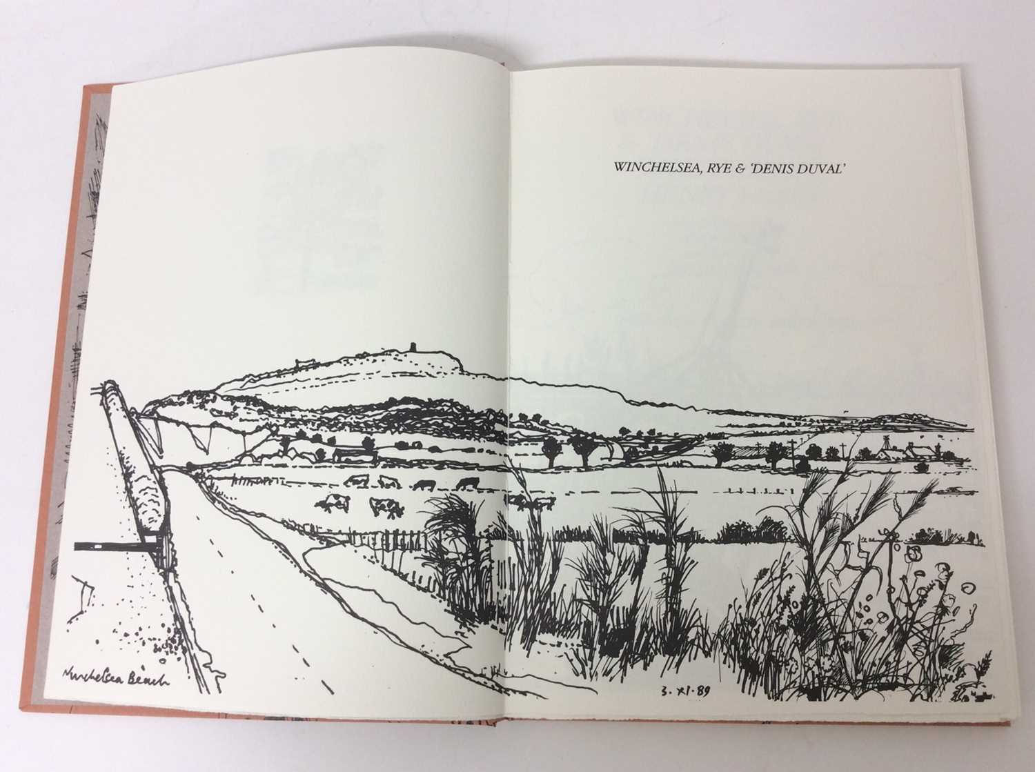 Rigby Graham, three limited edition publications - Image 3 of 13