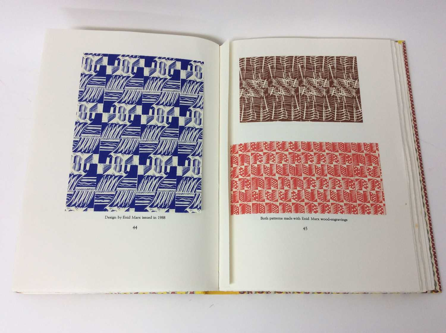 In Praise of Patterned Papers, Incline Press, 200/300 - Image 7 of 12