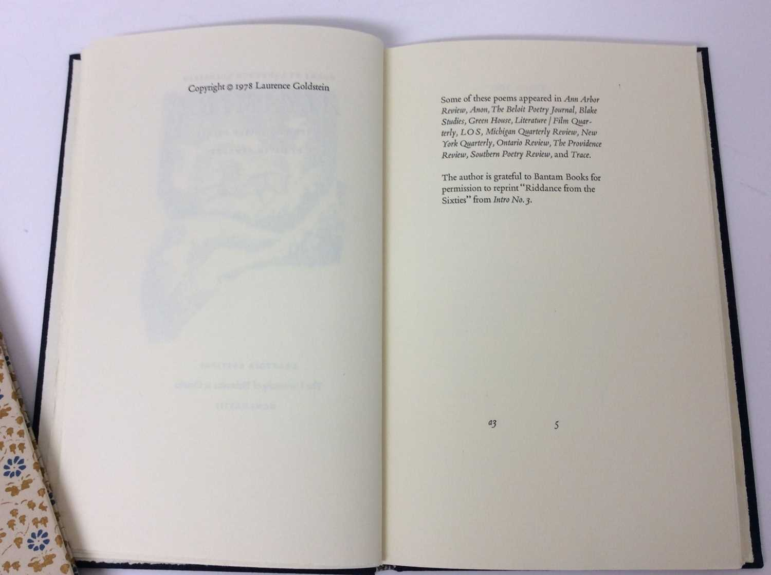 Elizabeth McClintoch - California Flora, The Book Vlub of California, 1995, two others - Image 13 of 16