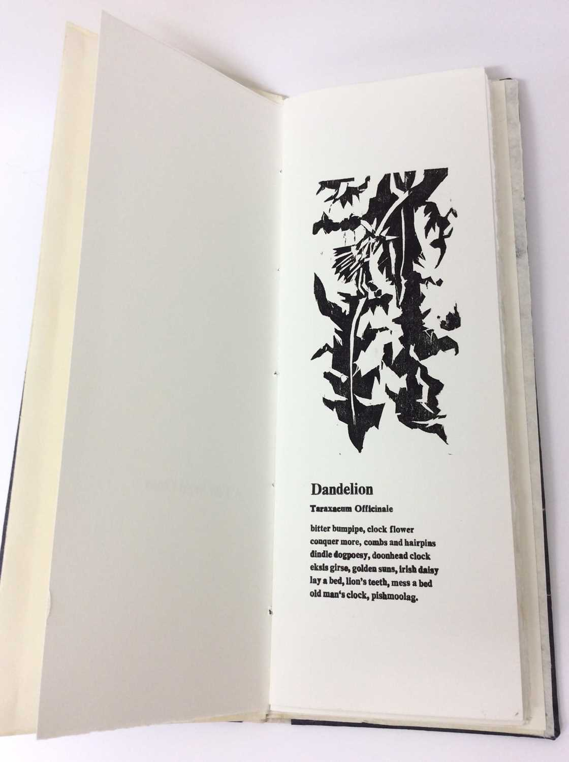 P. J. Jackson - three very limited edition private publications - Image 3 of 11