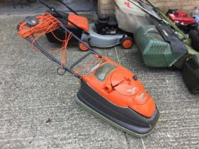 Flymo Vision Compact 330 Electric lawnmower
