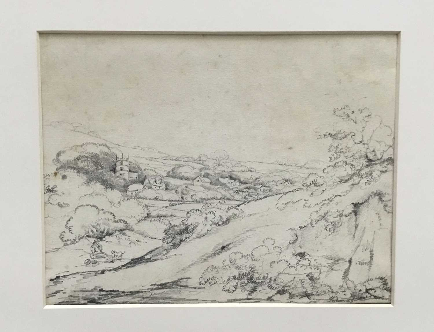 Two folios of works by the Gurney sisters of Norfolk - Image 21 of 31