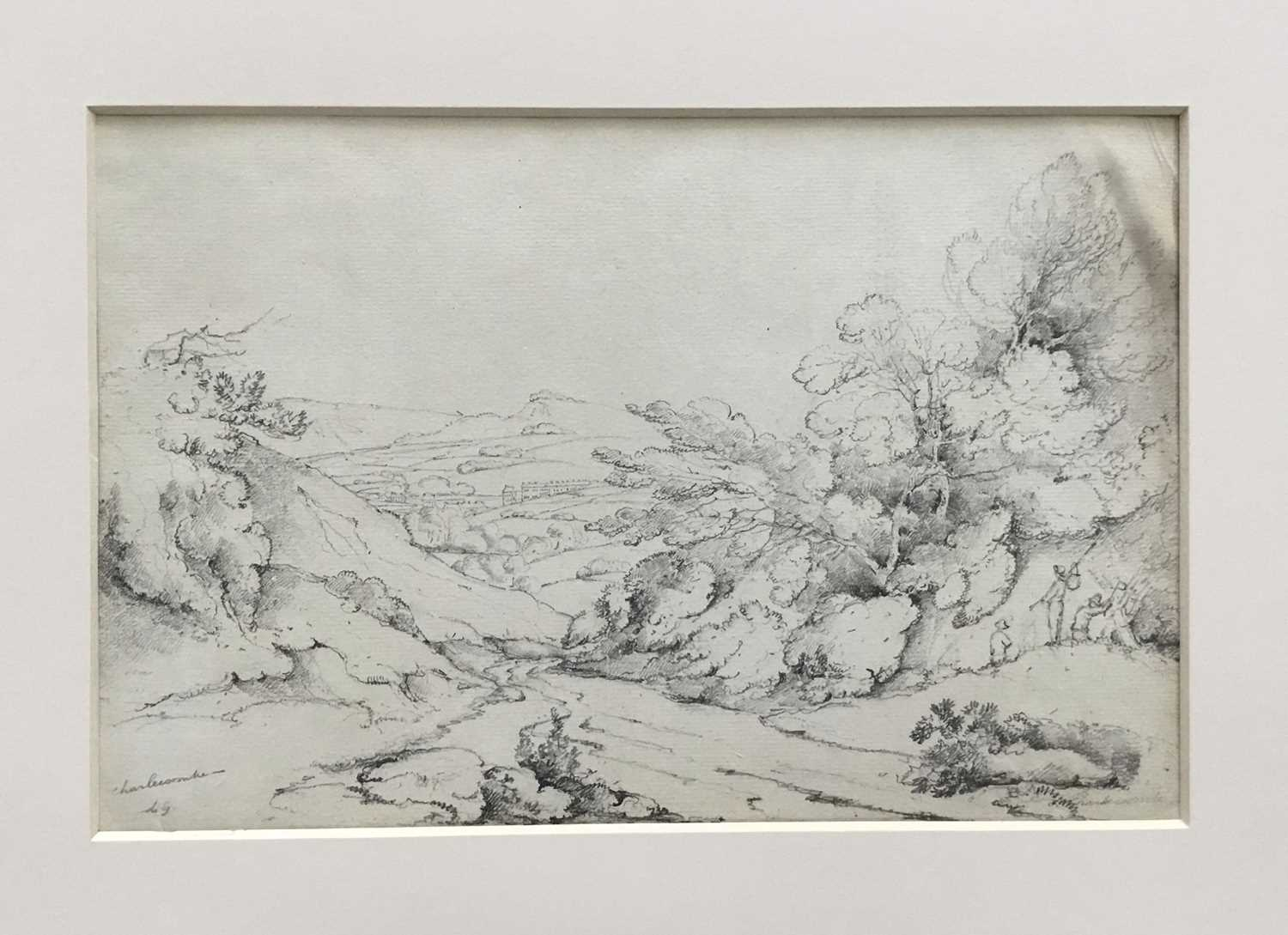 Two folios of works by the Gurney sisters of Norfolk - Image 29 of 31