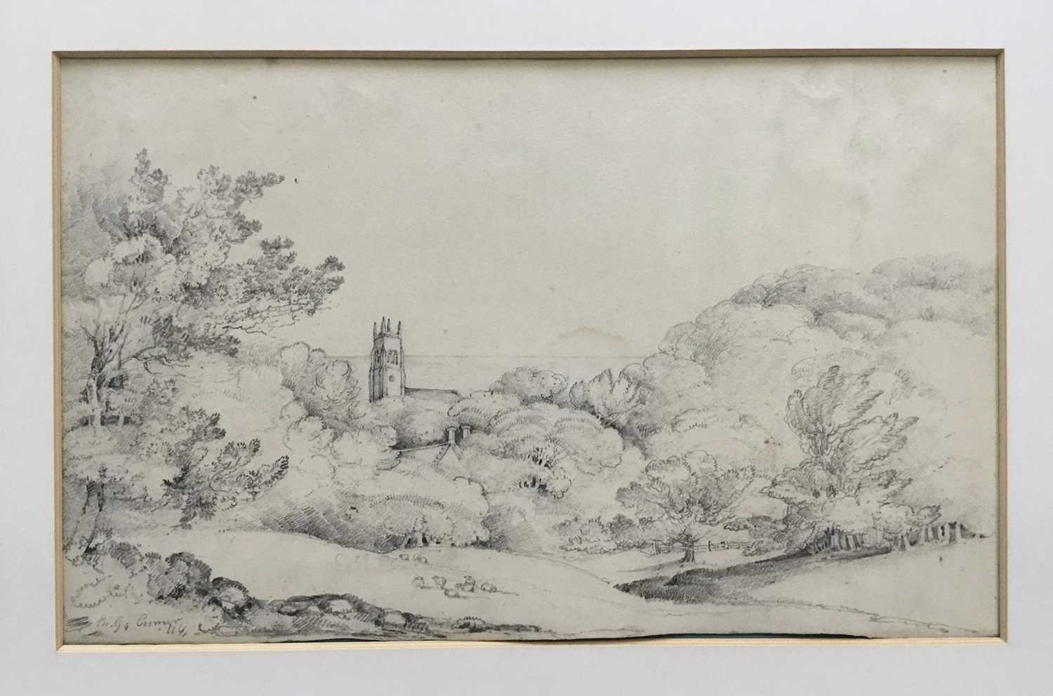 Two folios of works by the Gurney sisters of Norfolk - Image 20 of 31