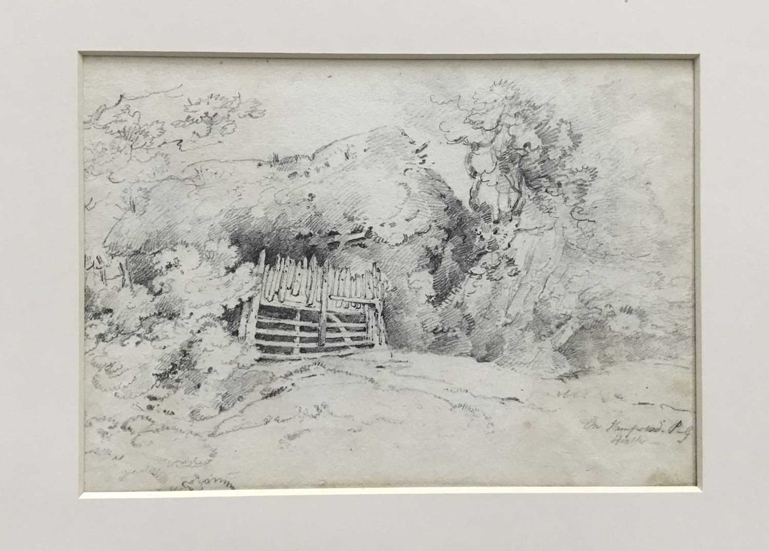 Two folios of works by the Gurney sisters of Norfolk - Image 26 of 31