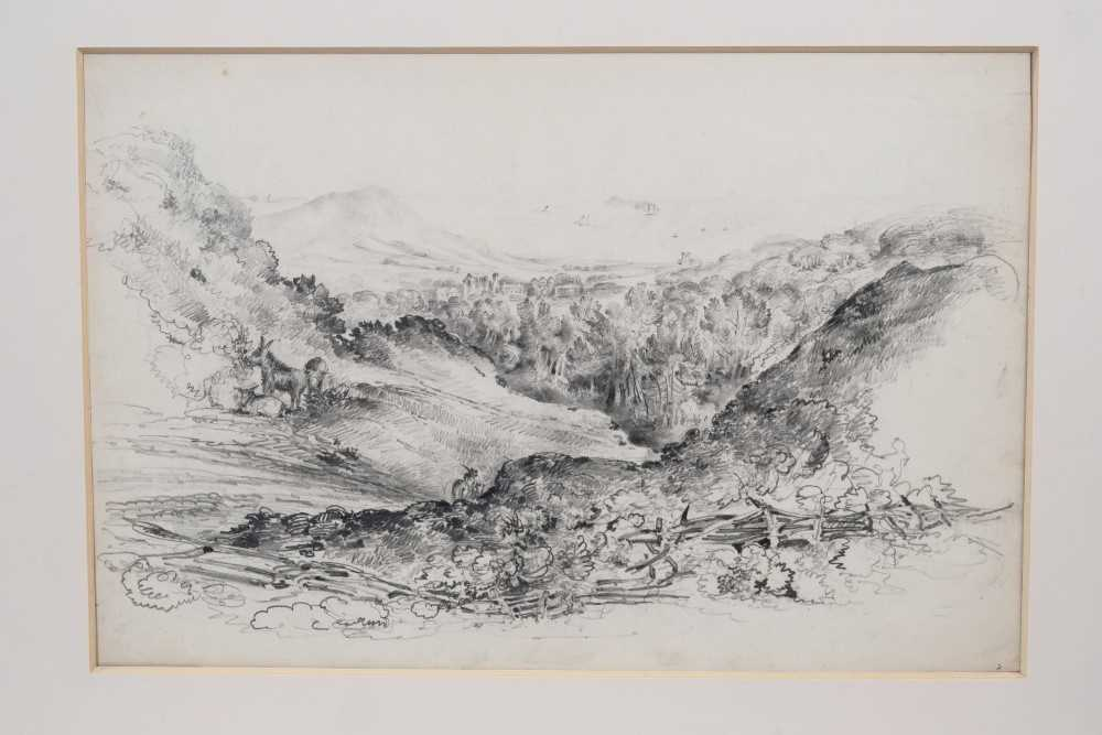 Two folios of works by the Gurney sisters of Norfolk - Image 4 of 31