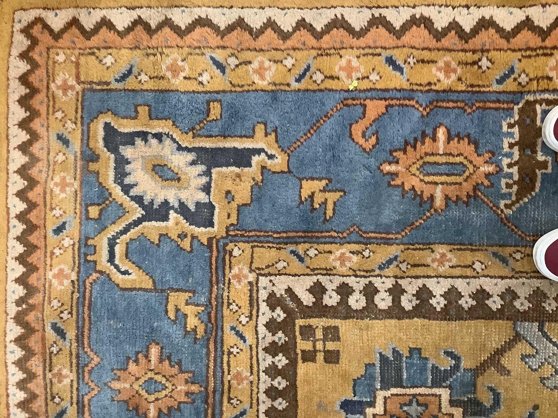 Vintage Maples carpet