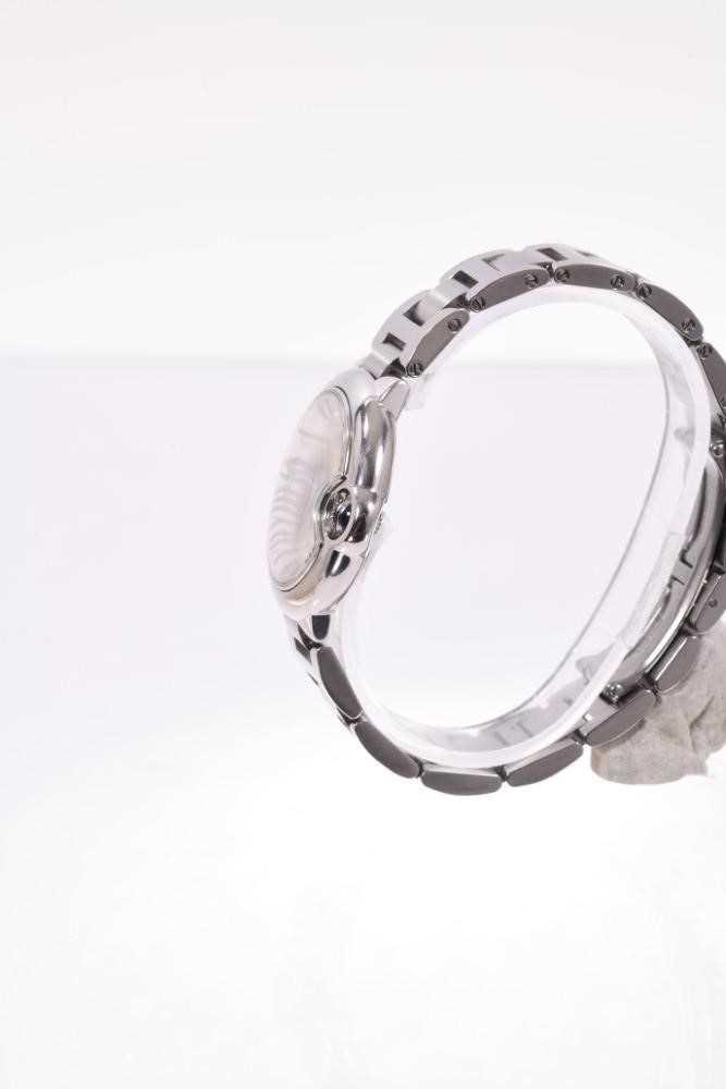 Cartier Ballon Bleu stainless wristwatch - Image 2 of 4