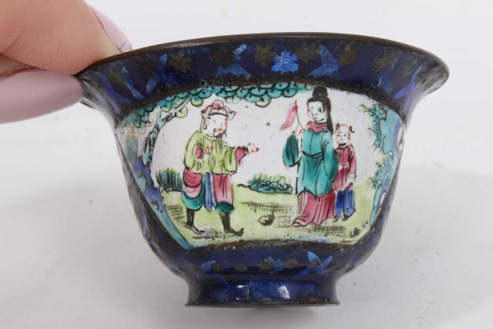 Group of Oriental works of art - Image 6 of 16
