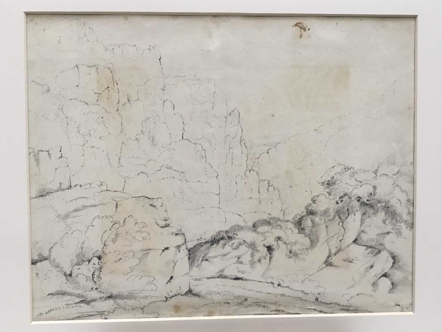 Two folios of works by the Gurney sisters of Norfolk - Image 28 of 31