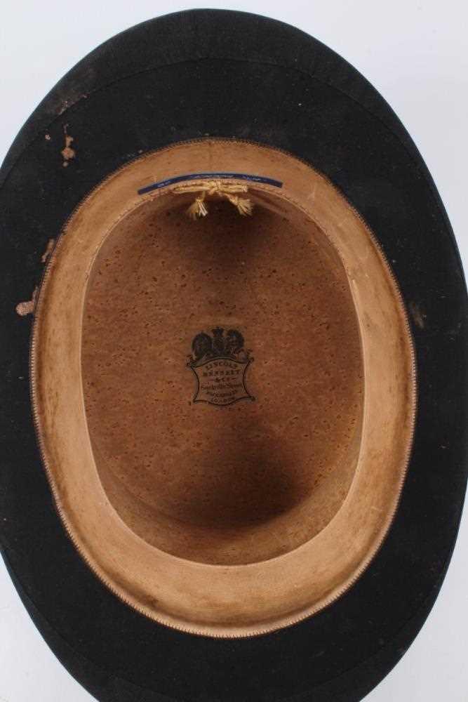 Vintage cased top hat - Image 3 of 4