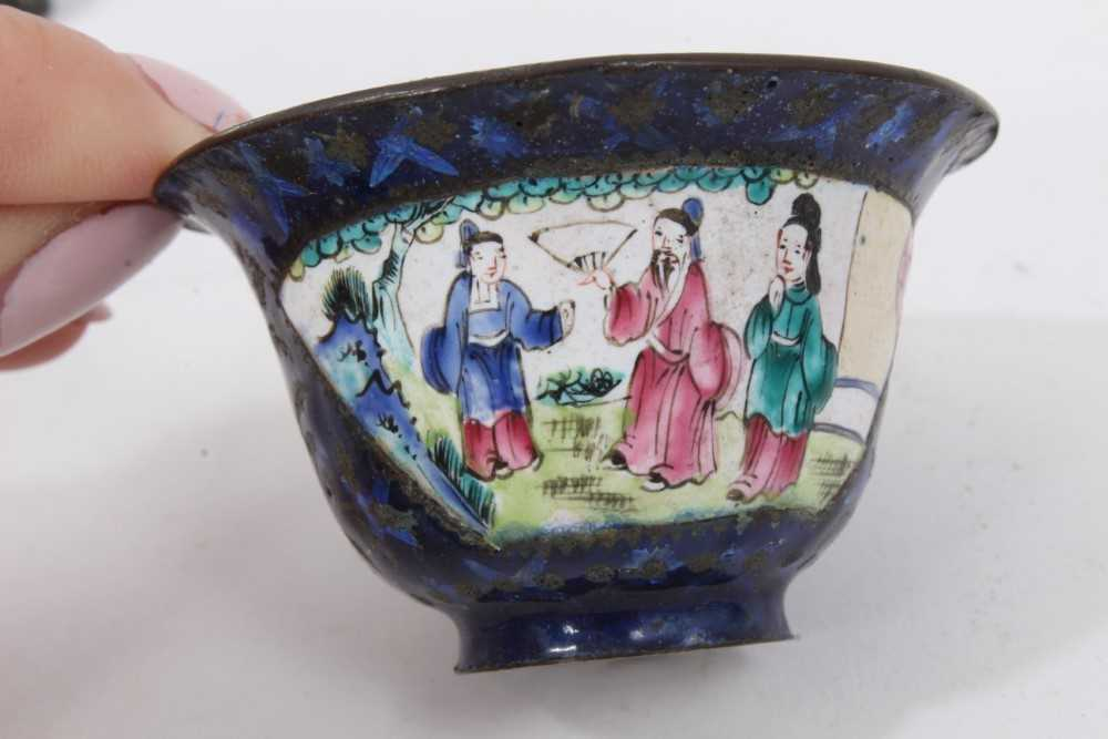 Group of Oriental works of art - Image 7 of 16