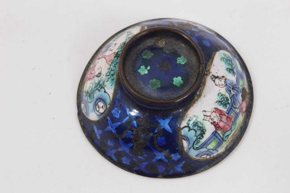 Group of Oriental works of art - Image 8 of 16