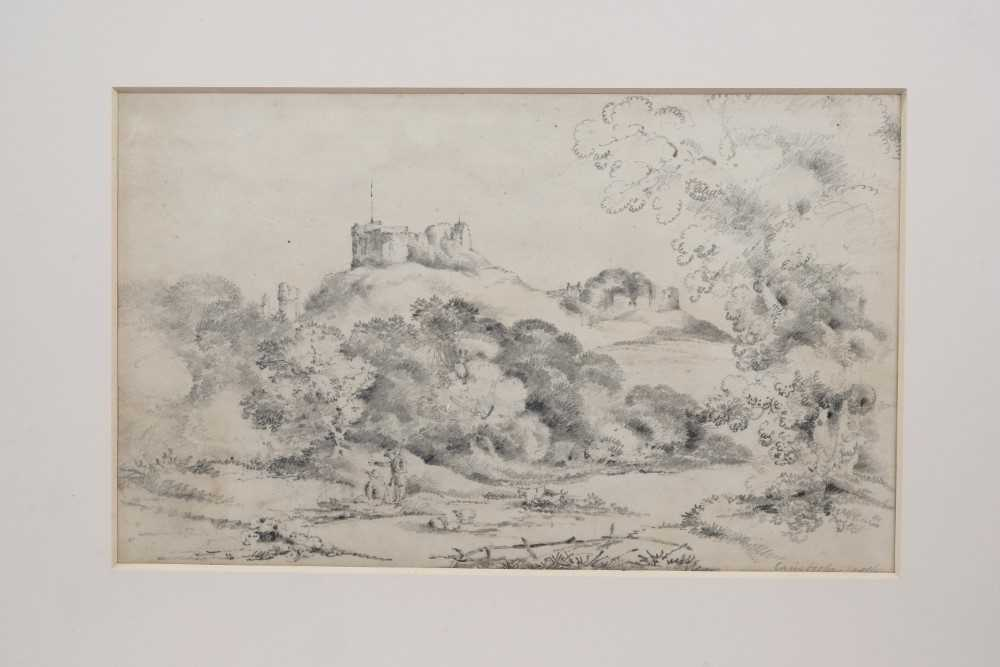Two folios of works by the Gurney sisters of Norfolk - Image 6 of 31