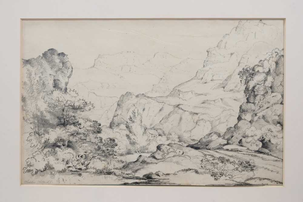 Two folios of works by the Gurney sisters of Norfolk - Image 10 of 31