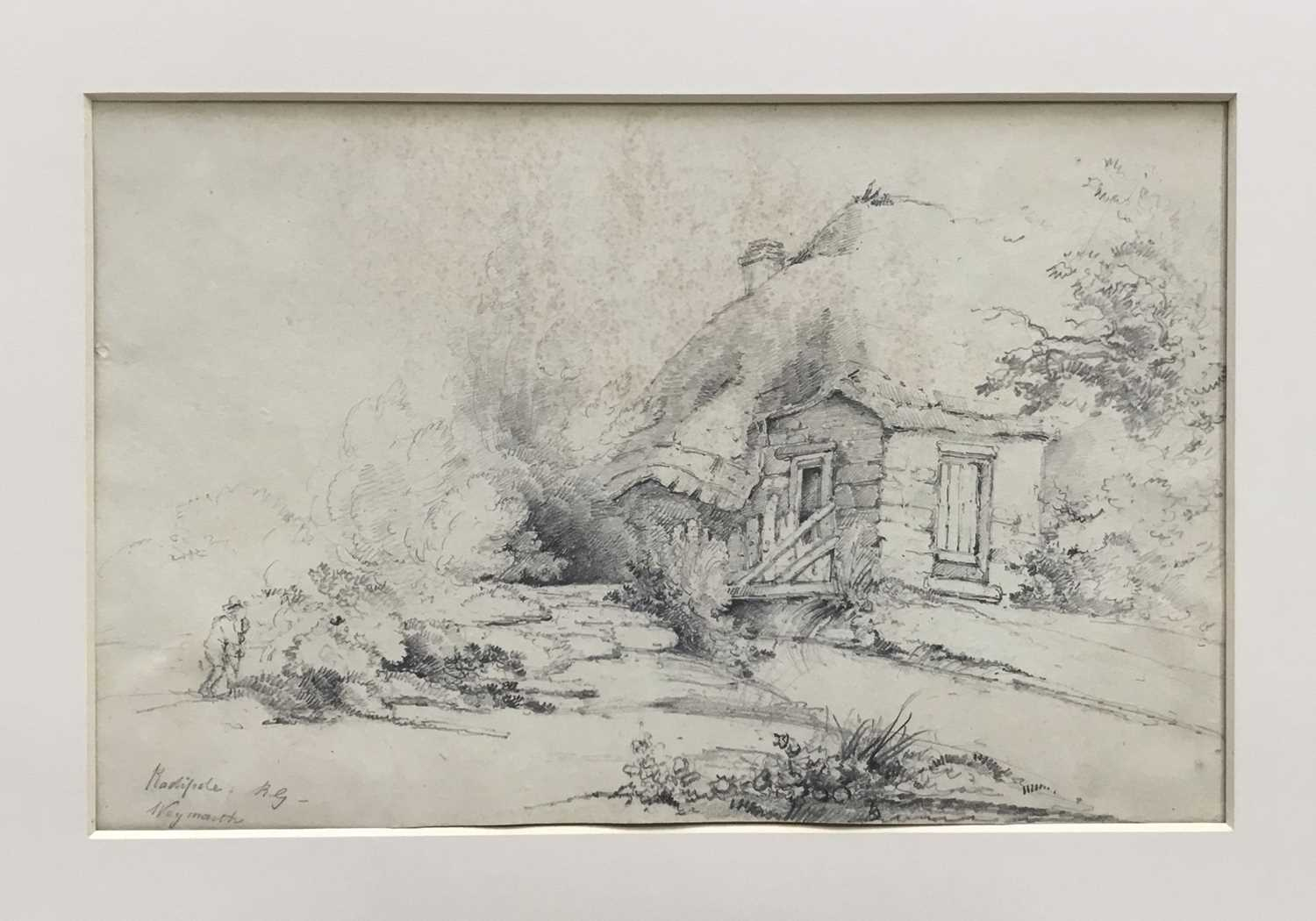 Two folios of works by the Gurney sisters of Norfolk - Image 22 of 31